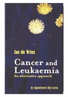 Jan De Vries Cancer and Leukemia