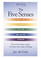 Jan De Vries Five Senses