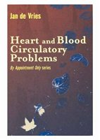 Jan De Vries Heart & Blood Circulatory Problems