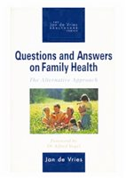 Jan De Vries Questions And Answers On Family Health