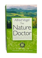 Avogel The Nature Doctor By Alfred Vogel