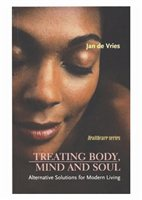 Jan De Vries Treating Body Mind And Soul