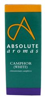 Absolute Aromas Camphor White