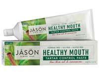Healthy Mouth Toothpaste by Jason