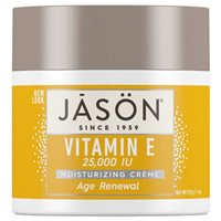 Jason Vitamin E 25000 Iu