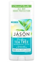 Jason Tea Tree Deodorant  Stick