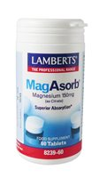 Magasorb 150mg by Lamberts
