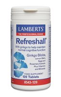 Refreshall by Lamberts