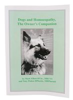 Ainsworth Dogs and Homoeopathy