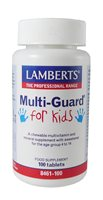 Lamberts Multi Guard for kids
