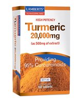 Turmeric 20000mg by Lamberts