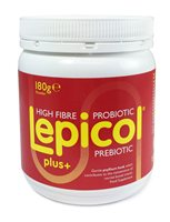 Plus Digestive Enzymes by Lepicol