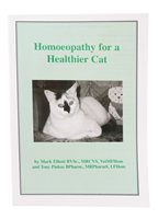 Ainsworth Homoeopathy For Healthier Cats