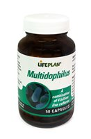 Lifeplan Multidophilus
