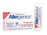 Intensive Care Ointment by Allergenics