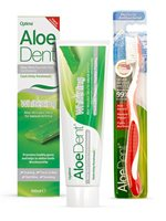 Whitening Toothpaste  by Aloe Dent