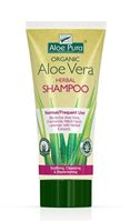 Aloe Pura Aloe Vera Herbal Shampoo Normal/Frequent Use