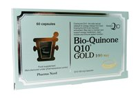 Pharmanord Bio Quinone Q10 Gold 100mg