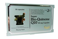 Pharmanord Bio Quinone Q10 Super 30mg