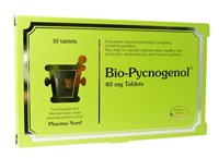Pharmanord Bio Pycnogenol 40mg