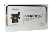 Pharmanord Seleno Precise  200mg