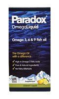 Omega Liquid by Paradox