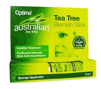 Australian Tea Tree Antiseptic Tea Tree Blemish Stick