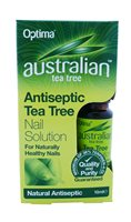 Australian Tea Tree Tea Tree Antiseptic Nail Solution