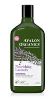Lavender Nourishing Shampoo by Avalon Organics