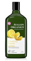 Lemon Clarifying Shampoo by Avalon Organics