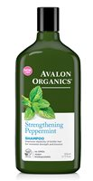 Peppermint Revitalizing Shampoo by Avalon Organics