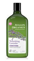 Lavender Nourishing Conditioner by Avalon Organics