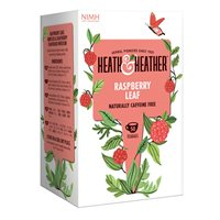 Heath & Heather Raspberry Leaf