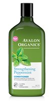 Peppermint Revitalizing Conditioner by Avalon Organics
