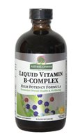 Natures Answer Liquid Vitamin B Complex