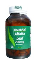 Health Aid Alfalfa Leaf 700mg