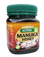 Golden Hills Manuka Honey 20+