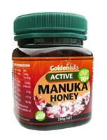Golden Hills Manuka Honey 10+