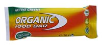 Active Greens by Organic Food Bar