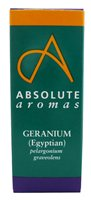 Absolute Aromas Geranium Egyptian