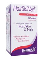 HairSkinNail by Health Aid