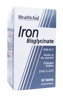 Health Aid Iron Bisglycinate
