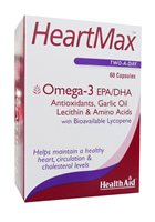 Health Aid HeartMax