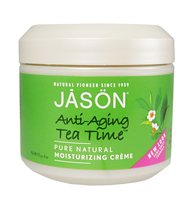 Jason Anti Aging Tea Time Moisturising Cream