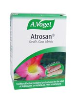 Atrosan Devils Claw by Avogel