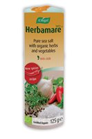 Herbamare Spicy by Avogel