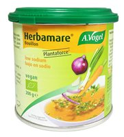 Herbamare Bouillon Plantaforce by Avogel