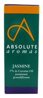 Absolute Aromas Jasmine 5% Dilution