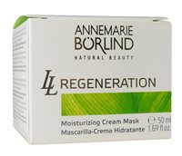 Annemarie Borlind LL Regeneration Moisturizing Cream Mask