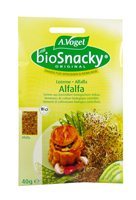 Bio Snacky Alfalfa by Avogel
